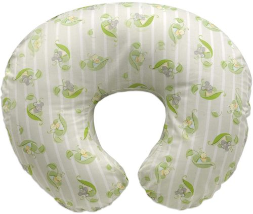 chicco Boppy Cotton Slipcover???Rise and Shine